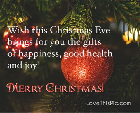 amazing christmas eve quotes sayings