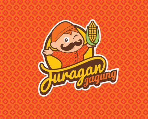 desain gerobak jagung manis juragan jagung jasa desain dan branding indonesia