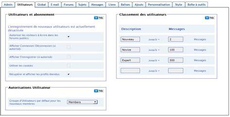 wordpress tutorial administration cr 233 ation d un forum avec wordpress tutorial 2