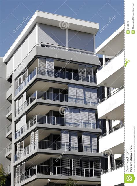 Appartment Sydney by Apartment Building In Sydney Australia Royalty Free Stock