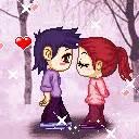 imagenes gif de besos apasionados im 225 genes de besos para tu pareja