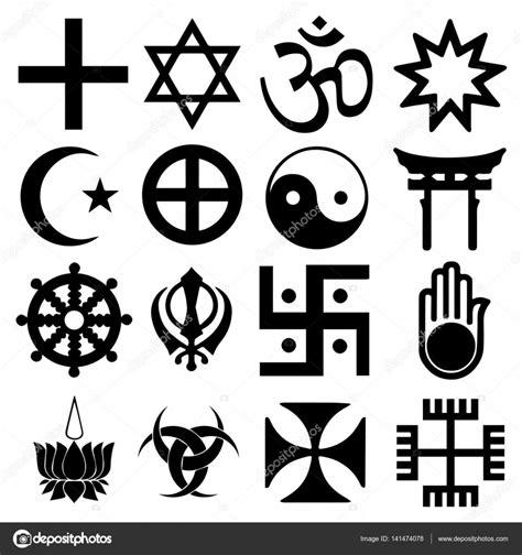 Imagenes De Simbolos Foneticos | signos religiosos otros y s 237 mbolos formato vectorial