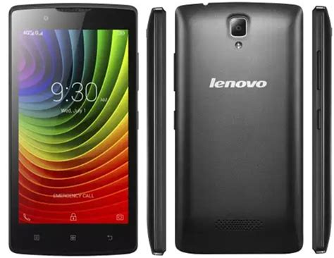 Lenovo A2010 Specification Lenovo A2010 Price In Malaysia Specs Technave