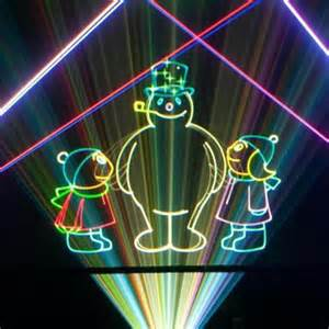 bring the family holiday laser light show the boston globe
