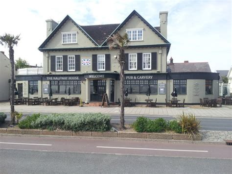 Half Way House by Halfway House Southend On Sea Restaurant Reviews Phone