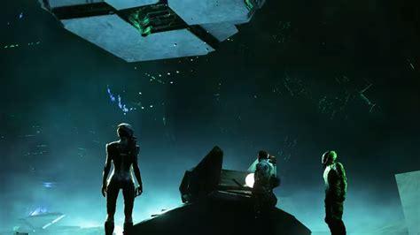 Kaset Ps4 Mass Effect Andromeda el 243 rdago al vac 237 o de ps4 pro el rinc 243 n pixel