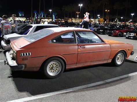 toyota coupe 1977 toyota corolla sr5 sport coupe genho