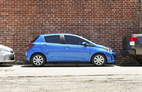Rohrman Toyota How Much Cargo Space Does The Toyota Yaris Rohrman