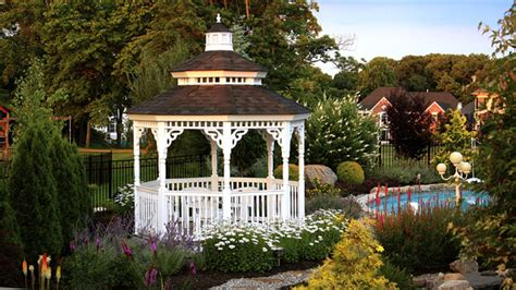 gazebo designs gaze at nature s thru these 15 gazebo designs