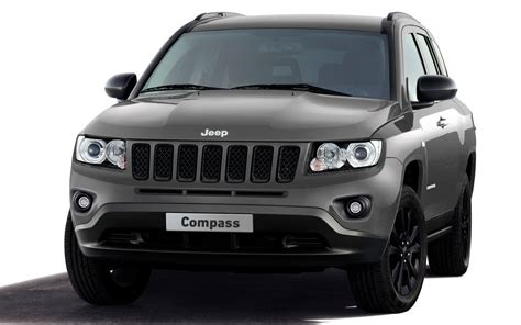 sport jeep 2012 jeep compass sport concept front view photo 18