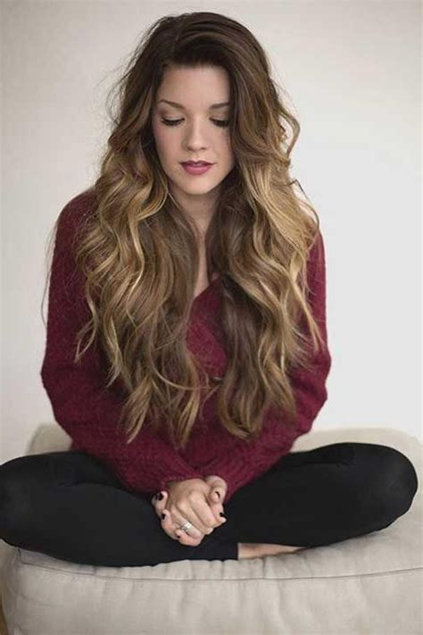 20 collection of shaved long hairstyles photo gallery of long hairstyles naturally wavy hair