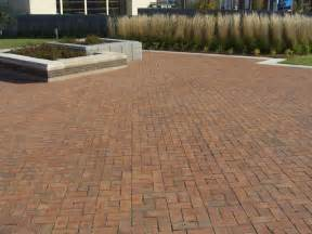 victorian pavers from the belden brick co