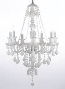 white chandelier with crystals g46 white sm 490 7 gallery royal collection snow white