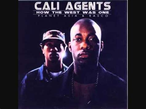Cali Agents | cali agents the anthem youtube