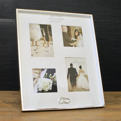 Personalised Infinity Collage Frame