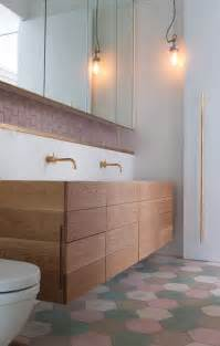 new trends in bathrooms hot new bathroom trends for 2014 the new daily