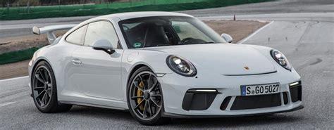 Porsche Gebraucht 911 by Porsche 911 Gt3 Gebraucht Kaufen Bei Autoscout24