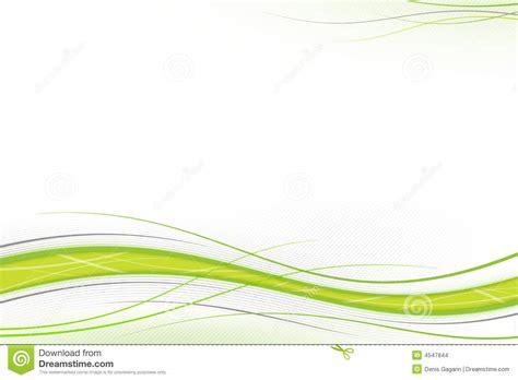 imagenes en blanco y verde ondas verdes y del gris imagenes de archivo imagen 4547844