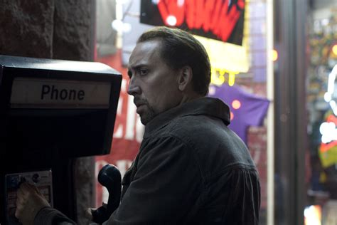 film nicolas cage the runner daniel radcliffe to star in you shall know our velocity