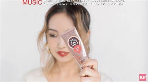 tutorial makeup natural jepang tutorial makeup wajah 5 menit wanita jepang kawaii