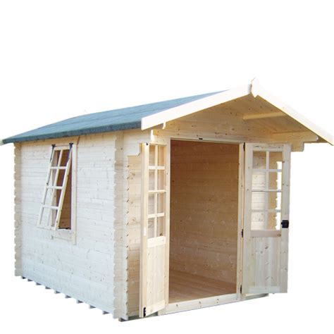 Log Cabin Sizes by The Berkeley 19mm Log Cabin Is Truly Versatile
