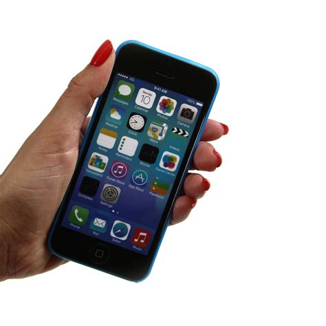 iphone c price iphone 5c blue peel touch of modern
