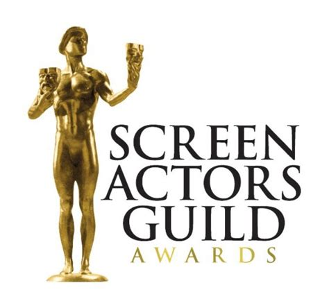 Cq At The Screen Actors Guild Awards by 17th Annual Screen Actors Guild Awards Nominations We