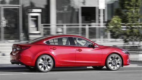 mazda mpv 2015 price 2015 mazda 6 australian price and specs chasing cars