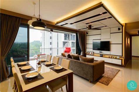 Living Room Lighting Singapore Your Must Renovation Cost Breakdown