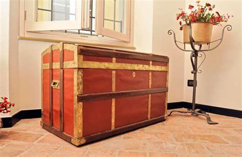 restaurare mobili fai da te restaurare un baule antico bricoportale fai da te e