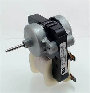 Sunbeam Toaster Parts W10189703 Refrigerator Evaporator Motor For Whirlpool