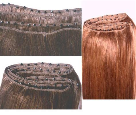micro ring beaded weft micro ring weft hair extensions liverpool indian remy hair