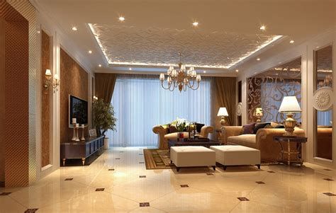 home interior living room design of 3d living room interior 3d house