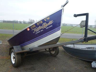 drift boats for sale eugene oregon used koffler 16 x 54 drift boat for sale koffler boats