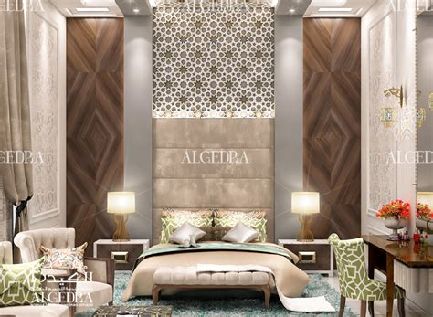 islamic interior design modern islamic designs  qatar