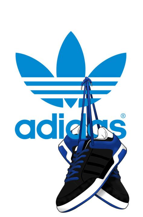 collaborate with adidas originals