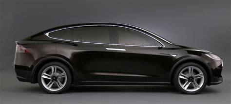 Tesla X Price Range 2016 Tesla Model X Small Electric Suv Price Range