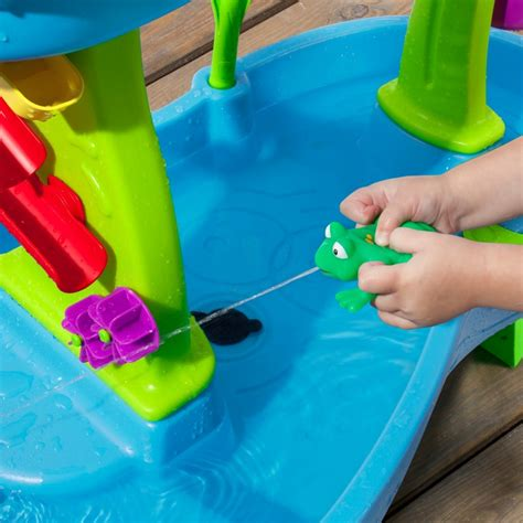 step2 showers splash pond water table shower splash pond water table pragma bv