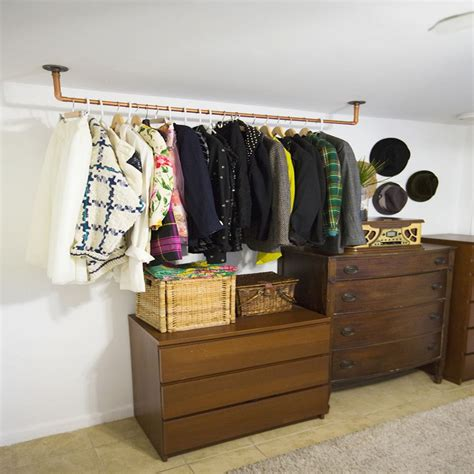 diy clothes storage amusing wall mounted clothes storage regarding present