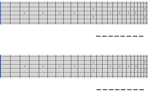 Guitar Neck Templates guitar neck diagrams diagram site