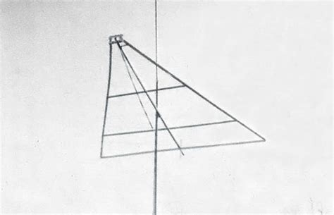 build  long range antenna   diy mother earth news