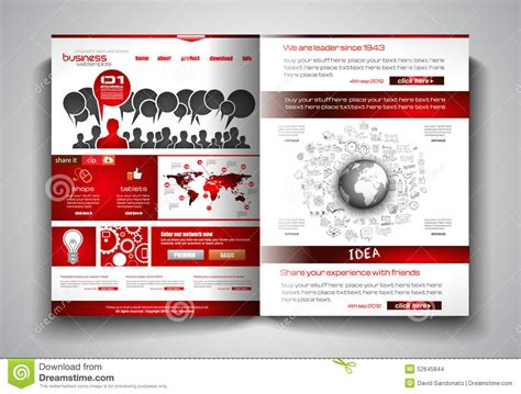 product flyer stock images royalty free images vectors