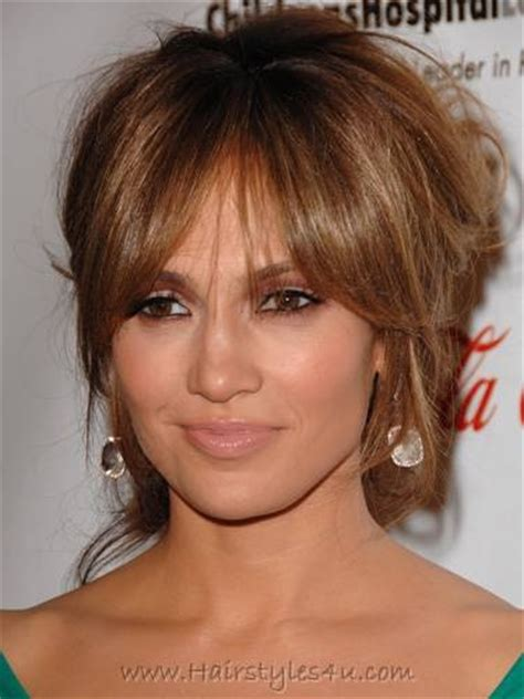 hairstyles with bangs and middle part middle part bangs hair and make up pinterest