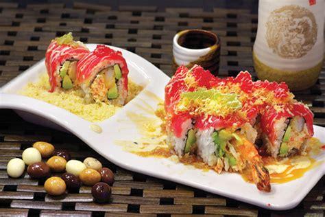 love boat sushi vista sumo sushi steak nwaonline