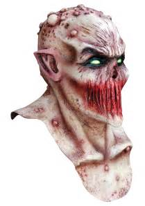 Scariest Halloween Masks Deadly Silence Mask