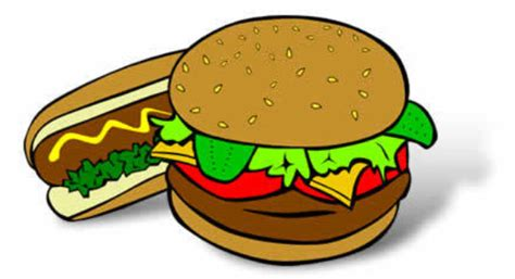 burgers and dogs gallery for gt hamburger and clipart