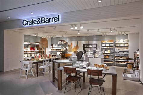 Crate And Barrel by Crate Barrel Orchard Gateway Sg Magazine