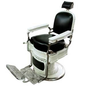 Koken barber chair submited images