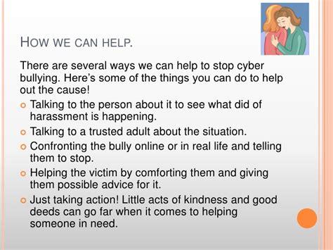 ten tips to prevent cyberbullying the anti bully blog cyber bullying