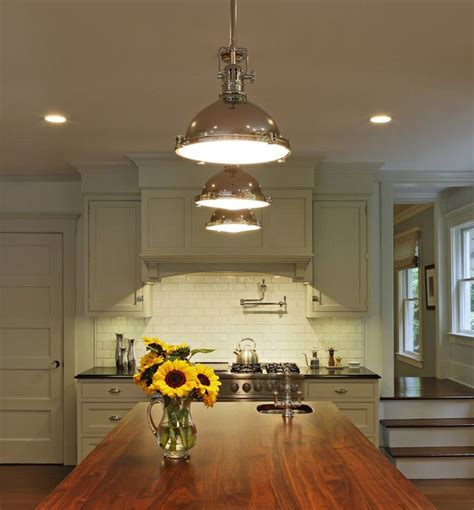 Restoration Hardware Kitchen Island Lighting Restoration Hardware Harmon Pendant Kitchen Luminosus Designs